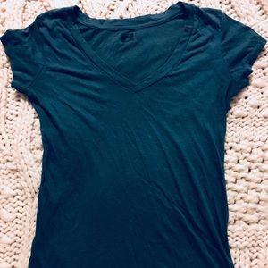 BDG v-neck tee shirt